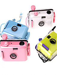 Beach Fun Reloadable Underwater Film Wedding Camera (More Colors)
