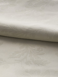 "Modern Solid Polyester Fabric (Fabric Weight-Medium) - Width=110"" (280 cm)"