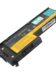 Battery for IBM ThinkPad X61S X60 X61 X60S 40Y6999 FRU