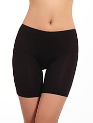 meados coxa seamless calcinha shaping shaper lingerie sexy