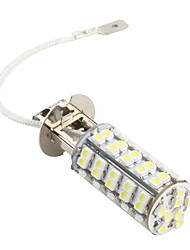 h3 68 SMD led blanc voiture 220lm brouillard 12v ampoule de phare