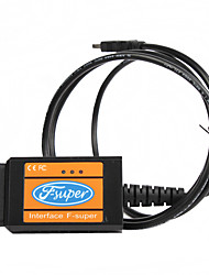 ford usb interfaccia OBD 2 scanner strumento di diagnostica