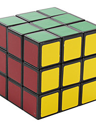 DIY 3x3x3 Solid Color Black Frame IQ Cube