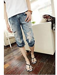 Cool Design Mens Jeans