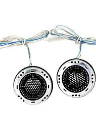 200W auto falantes de carros elétricos do chifre (12V DC / par)
