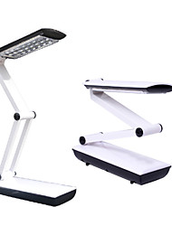 Swing Arm/LED Desk Lamps , Modern/Comtemporary Plastic