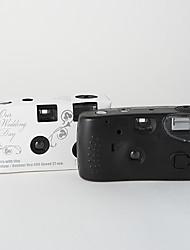 câmera de casamento filme - dia do casamento