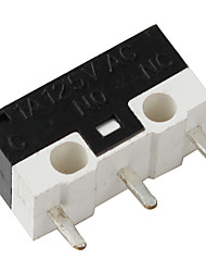 Mouse Micro Switch for Electronics DIY (20 Pieces a Pack)