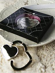 Персонализированные не-Кошельки(Черный) -Классика Сплав цинка