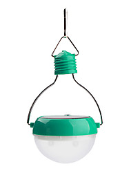Solar Light Bulb with Hook