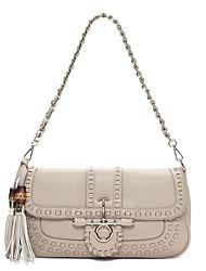 Chain Shoulder/Crossbody Bag(32cm*9cm*17cm)