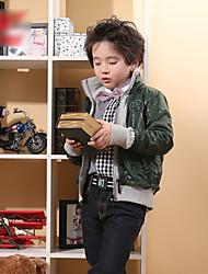 Boys Stand Fashion Jacket