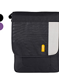 12-inch laptop messenger bag para o MacBook Air, capas e tablet PCs (cores sortidas)