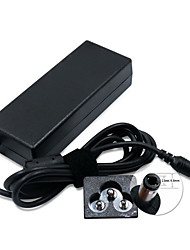 AC Adapter for TOSHIBA Satellite, Qosmio (19V, 4.74A, 5.5x2.5)