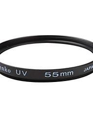 kenko optique filtre UV 55mm