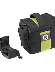 Professional Protective Nylon Camera Bag SM2105200