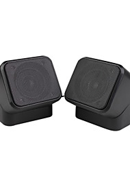 Portable Box Bass Quality Stereo Mini Speakers
