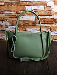 Lady Leather Hand Bag