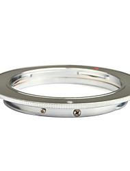 Olympus OM-lens voor Canon EOS EF mount adapter nadruk oneindig 7d ii 6d 5d iii 70D 60D 760D 750D 700D 650D 1200D