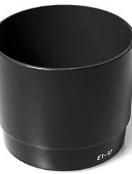 ET-67 Lens Hood for CANON EF 100mm f/2.8 Macro USM  ET67