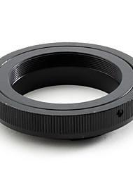 t-adaptateur de montage pour Nikon t2-ai