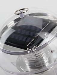 Solar-Nacht-Lampe (zufällige Farbe)