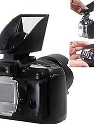 Blitz-Diffusor für Nikon D700 D7000 D90 D300, Canon 7D 5dII 60d 600d