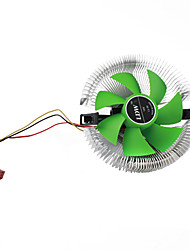 Ultra Quiet CPU Fan For AMD Socket AM2 940, 939, 754