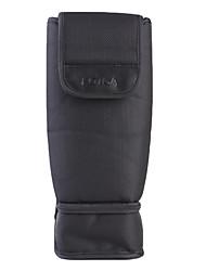 profissional saco flash com bateria e difusor de caixa para 580EX II sb900