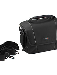 Professional Protective Nylon Camera Bag SM100903