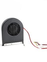Rear PCI Slot Case Exhaust Cooling Fan