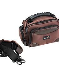 Professional Protective Nylon Camera Bag SM9791