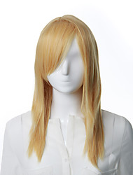 Cosplay Wig Inspired by Guilty Grown-Tsutsugami Gai