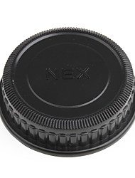 Rear Lens Cover Cap for Sony NEX-7 NEX-5 NEX-3 VG10 E-mount