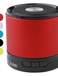 Bluetooth V2.1 Rechargeable Speaker for PC & Cellphone (Assorted Colors)