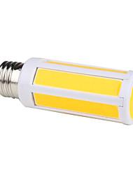Ampoules Maïs LED Blanc Chaud T E26/E27 7W COB 600 LM AC 100-240 V