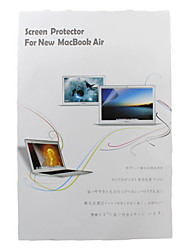 Superior Clear LCD Screen Protector for New MacBook Air 11.6 Inch