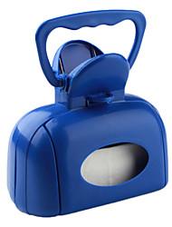 Hundekot Pick-up-Tool mit Pumpen Pappschachtel