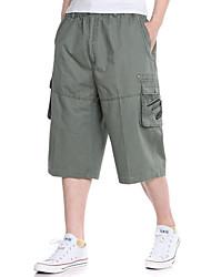 pantalons de plage en vrac