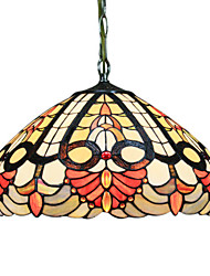 Tiffany 2 - Light Pendent Lights in Glass