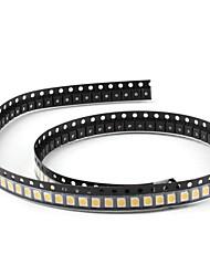 0.06W 3000-3200K 6-7LM LED Warm White Light Bulbs (100-Piece Pack)