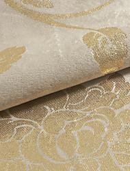 "Mediterranean Stripe Polyester Jacquard Fabric (Fabric Weight-Light) - Width=110"" (280 cm)"