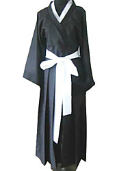 Inspired by Bleach Sosuke Aizen Cosplay Costumes