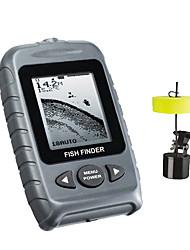 phiradar matricielle portable poissons viseur LCD