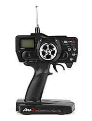 FM40 3 channel remote control