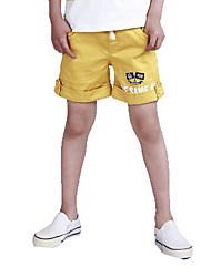 pantalon de mode de couleurs vives courtes