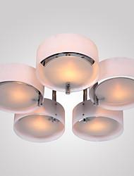 Montage du flux ,  Contemporain Chrome Fonctionnalité for Style mini Métal Salle de séjour Chambre à coucher Bureau/Bureau de maison