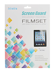 HD Protective Screen Guard with Cleaning Cloth for Samsung Galaxy 10.1 Tab P7500