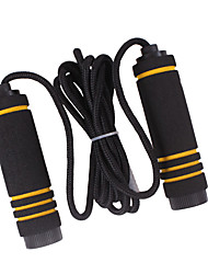 Spongy Fitness Speed Rope