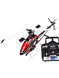 MYSTERY 450 PRO Shaft Drive System Helicopter (Blade,Canopy Random color)